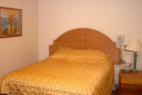 Hilo - Bedroom 2