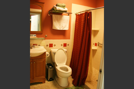 Kona - Bathroom