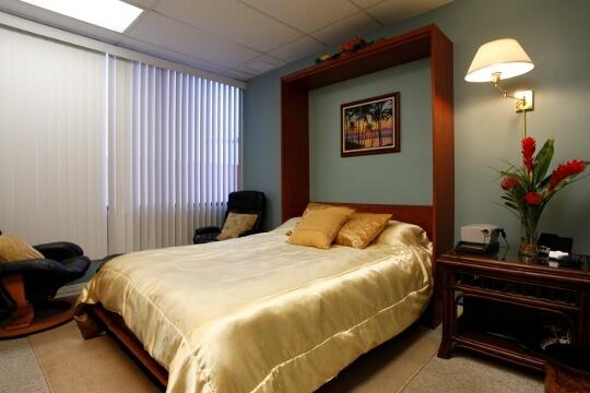 Pearl City - Room 1
