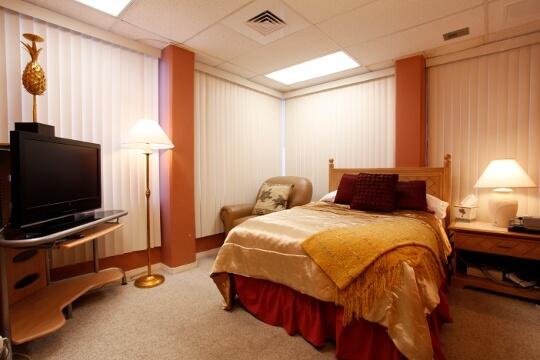 Pearl City - Room 3